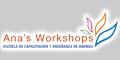 Ana'S Workshops