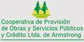 Coop de Provision Obras y Serv Publicos y Credito Limitada