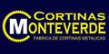 Cortinas Monteverde