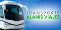 Alanis - Servicio de Minibus y Combis
