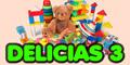 Delicias 3