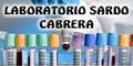 Laboratorio Sardo - Cabrera