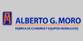 Alberto G Moro