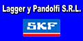 Lagger y Pandolfi SRL - Representante de Skf