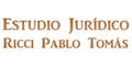 Estudio Juridico - Ricci Pablo Tomas