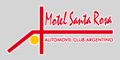 Motel Santa Rosa - Automovil Club Argentino