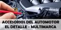Accesorios del Automotor el Detalle - Multimarca