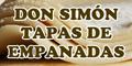 Don Simón - Tapas de Empanadas
