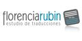 Estudio Florencia Rubin - Traducciones Publicas