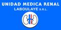Unidad Medica Renal Laboulaye SRL