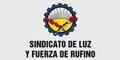 Sindicato de Luz y Fuerza de Rufino