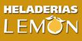 Heladerias Lemon