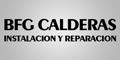 Bfg Calderas - Instalacion y Reparacion