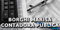 Borghi Marisa - Contadora Publica