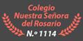 Colegio Nuestra Señora del Rosario N° 1114