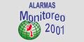 Alarmas Monitoreo 2001- Alarmas - Cctv