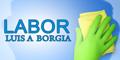 Borgia Luis a Labor