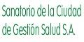 Sanatorio de la Ciudad de Gestion Salud SA