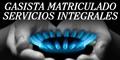 Gasista Matriculado - Servicios Integrales