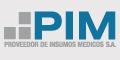 Ortopedia Pim - Proveedor de Insumos Medicos SA