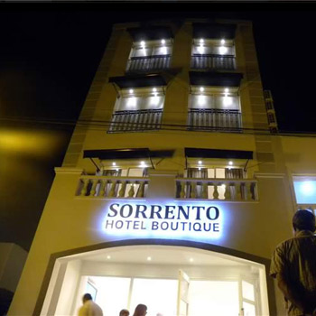 Sorrento - Hotel Boutique