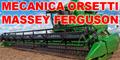Mecanica Orsetti - Massey Ferguson - Reparaciones y Repuestos