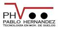 Demoliciones Pablo Hernandez