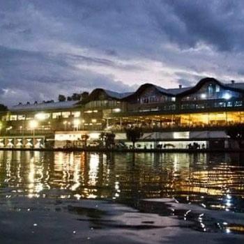 Terrazas del Lago - Restaurante