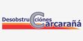 Desobstrucciones Carcaraña - Destapaciones y Perforaciones