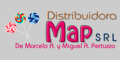Distribuidora Map SRL - Mayorista de Kioscos