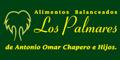 Los Palmares SA de Chapero Antonio Omar & Hijos