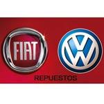 Fiat y Vw Repuestos