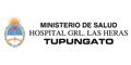 Hospital General las Heras