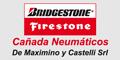 Cañada Neumaticos de Maximino y Castelli SRL