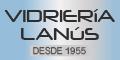 Vidrieria Lanus - Desde 1955