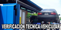 Verificacion Tecnica Vehicular