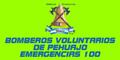 Bomberos Voluntarios de Pehuajo - Emergencias 100