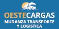 Oeste Cargas Mudanza Transporte y Logistica