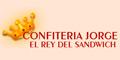 Confiteria Jorge el Rey del Sandwich