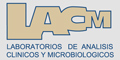 Lacm - Laboratorio de Analisis