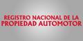 Registro Nacional de la Propiedad Automotor