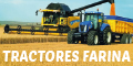 Tractores Farina