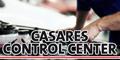 Casares Control Center