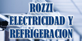 Rozzi - Electricidad y Refrigeracion