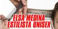 Elsa Medina - Estilista Unisex