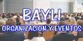 Bayli - Organizacion y Eventos