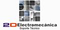 2D Electromecanica - Servicio Tecnico