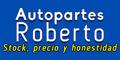 Autopartes Roberto