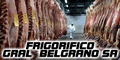 Frigorifico Gral  Belgrano SA