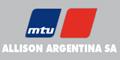Mtu - Detroit Diesel - Allison Argentina SA